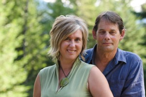 Lars and Rachel are happy to reduce stress in your homebuilding experience