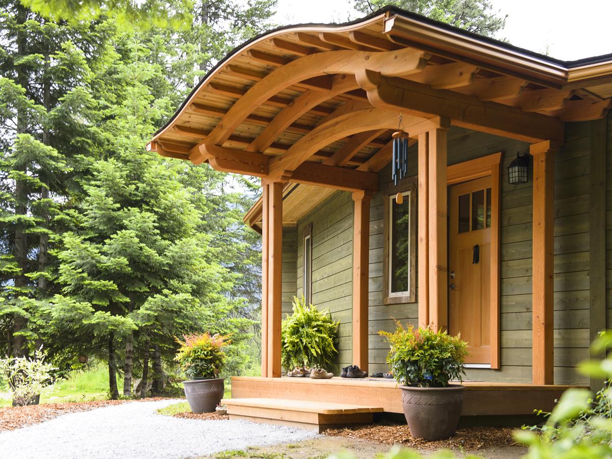 More Than Homes Mandala Homes Prefab Round Homes