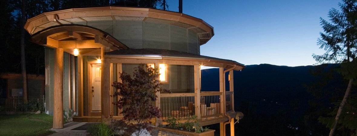 Green-Eco-Home