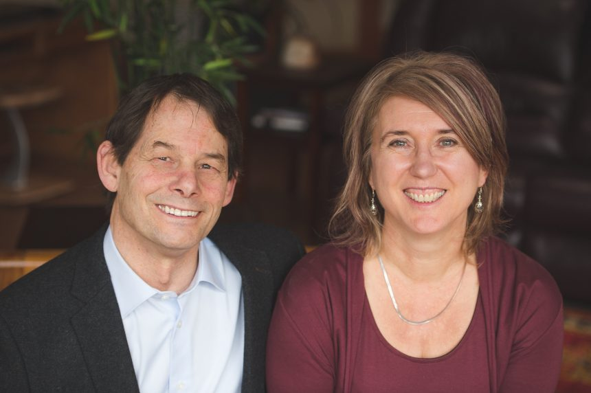 Mandala Homes owners,Lars Chose and Rachel Ross visit Phoenix and Sedona, Arizona