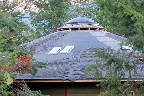 Round Home Roofing
