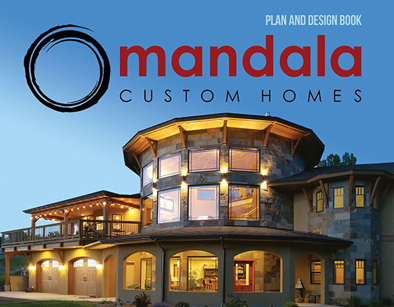 Custom Round Homes Green Prefab Homes Circular House Design Mandala Homes